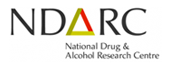 National Drug and Alcohol Research Centre.